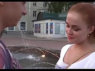 Legal age teenager whore gets drilled hard