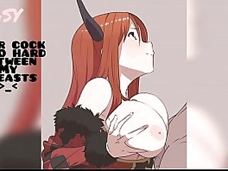 Best Challenge Titfucks Stroke Until You Cum