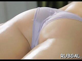 Best massage episodes