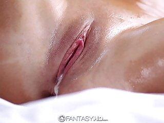 HD FantasyHD - Best Of Nuru Massage