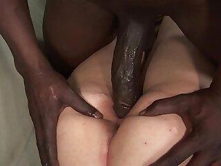 Black Man fuck me #2 HD-version